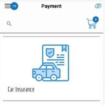 i-ConnDrive digital services: Transactions