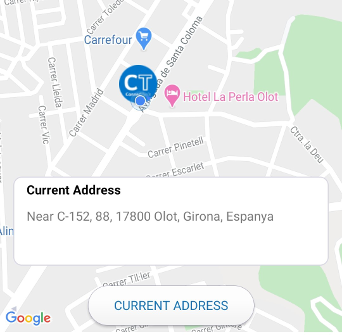i-ConnRide digital services: Transactions